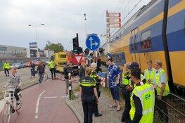 """Max (29) ontsnapte aan de dood op spoor Zaandijk: """"Brandweerman dacht dat ik er nog in zat"""""""