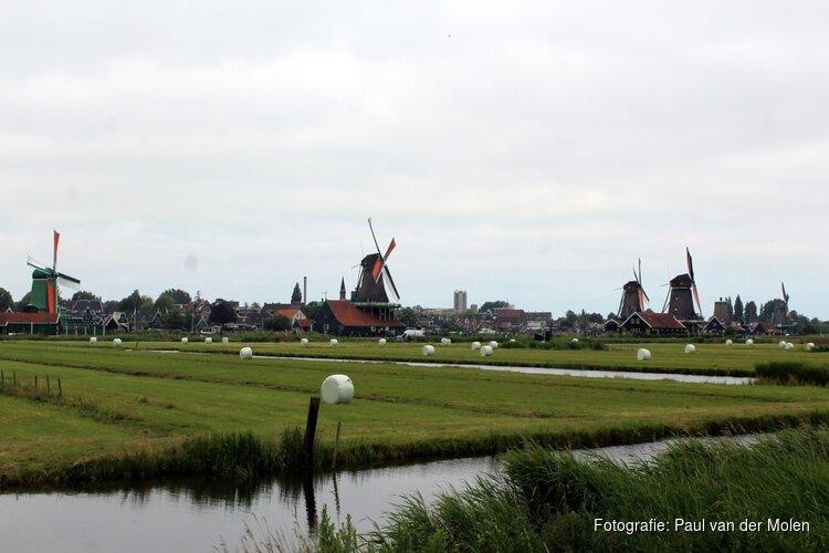Groen licht voor plan om toeristen mee te laten betalen aan Zaanse Schans