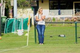 Martine Meurs-van Pelt nieuwe trainer vv Assendelft dames 1