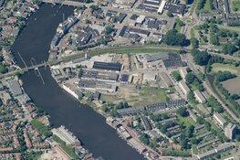 'De bouw van 750 woningen op deze historische plek is met recht een mijlpaal'