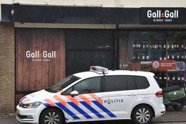 Man met mes overvalt slijter in Zaandam, getuigen gezocht