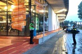 Overval Koog aan de Zaan: Medewerkers rennen achter overvaller aan