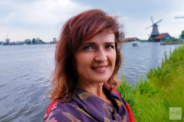 """Elena Bragar (50): """"Door mijn vrijwilligerswerk bij JobOn geloof ik weer in mezelf"""""""