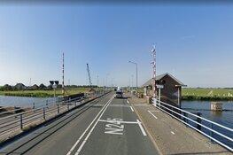 Update werkzaamheden Beatrixbrug