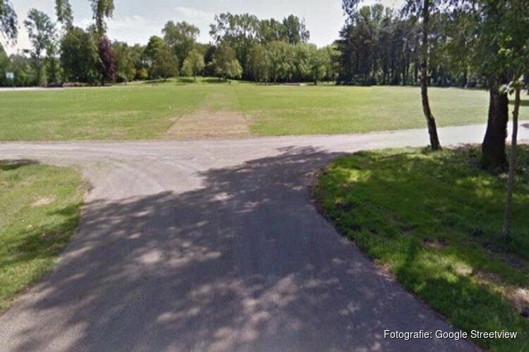 Gemeente gaat overlast Burgemeester in 't Veldpark aanpakken