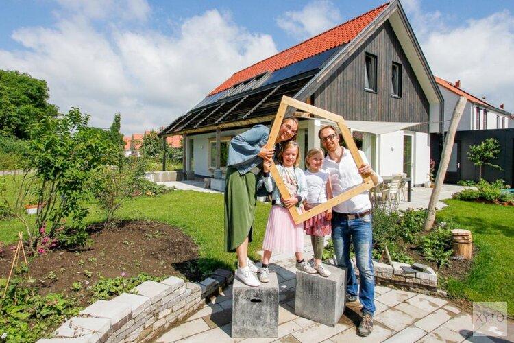 Voor de tweede keer verkiezing Duurzaamste Huis van Nederland
