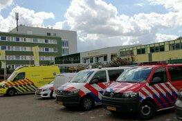 'Vreemde lucht' in verzorgingshuis Zaandam