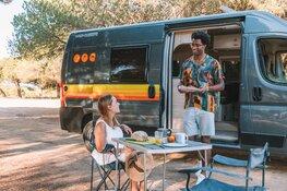 Hoe kies je de perfecte camper voor de zomervakantie?