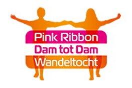 Pink Ribbon Dam tot Dam Wandeltocht komt met thuiseditie
