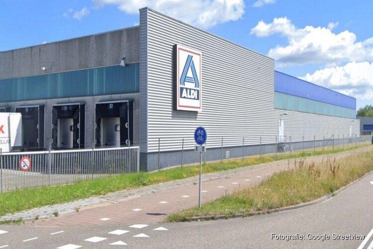 Aldi sluit hoofdkantoor en distributiecentrum Zaandam: 125 werknemers op de schopstoel