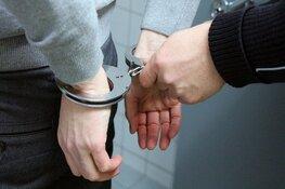 Tiener aangehouden tijdens woninginbraak Krommenie