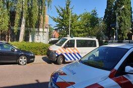Steekincident in woning Zaandam