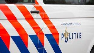 Politiestudent in vrije tijd houdt man met gestolen kluis aan