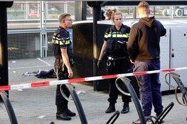 Steekincident op station Krommenie-Assendelft