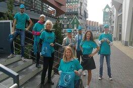 Actie tegen lachgas in Zaandam: lachgas is niet grappig