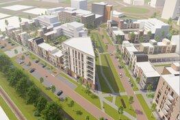 Groen licht voor ruim 500 woningen op de Oostzijderveld
