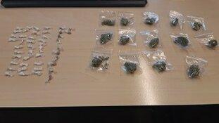 Politie houdt 29-jarige Zaandammer aan voor drugshandel