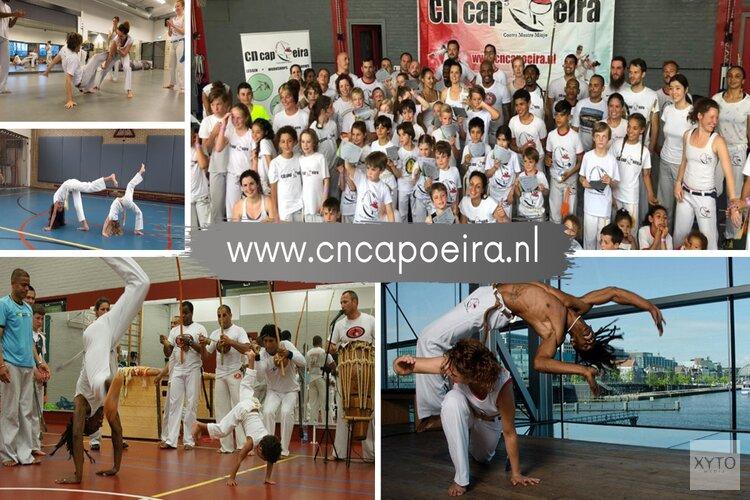 Capoeira Lessen
