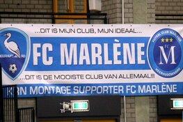 Noviteit bij FC Marlène. Toptalent Jasmijn van Uden zet ontwikkeling voort in jongensteam