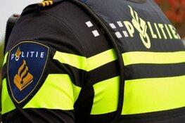 Explosie woning aan de Ringweg Zaandam