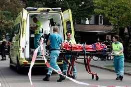 Fietsster zwaargewond na botsing in Krommenie
