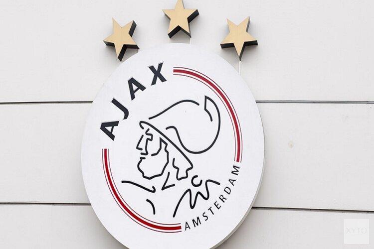 Ajax eenvoudig langs RKC