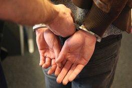 Politie voorkomt confrontatie tussen rivaliserende jeugdgroepen; 37 aanhoudingen