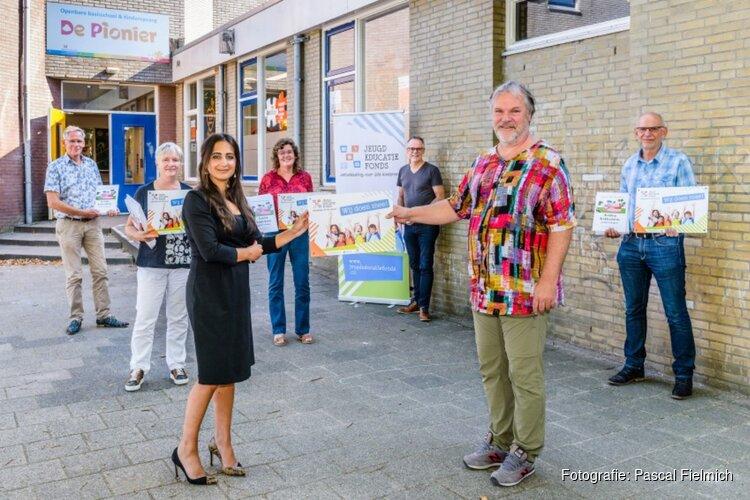 Zaanstad start samenwerking met Jeugdeducatiefonds