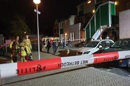 Opnieuw ontploffing bij huis in Zaandam, tweede keer in acht dagen tijd