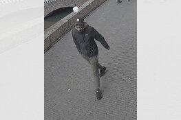 Gezocht: Pinnen met gestolen pinpas