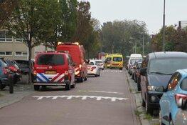 Man door politie uit het water gehaald (Zaandam)