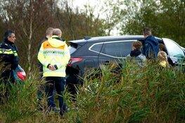Gewonde met spoed afgevoerd bij ongeval in Assendelft