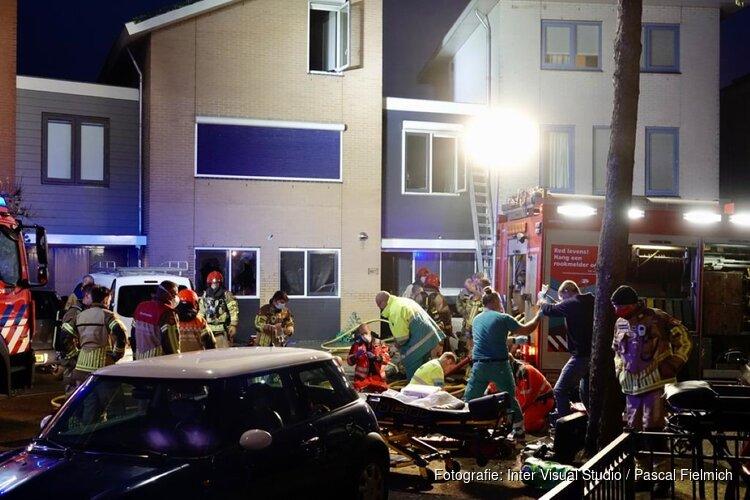 Jongen overleden als gevolg van woningbrand
