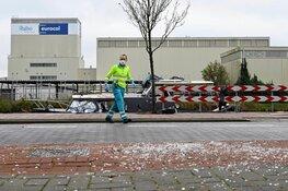 Explosie op boot in Krommenie