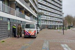 EOD haalt zwaar illegaal vuurwerk op in Zaandam