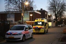 Man gewond, verdachte op de vlucht in Zaandam
