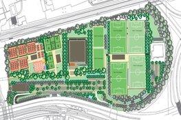 Ontwerpbestemmingsplan Sportpark Hoornseveld ter inzage