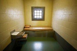Langdurig gesignaleerde aangehouden: Nog 903 dagen celstraf tegoed