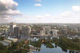 'Vervallen bedrijventerreinen worden de woonwijken van de toekomst'