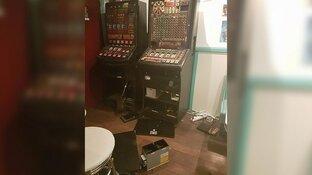 Kluis geroofd en gokkasten geplunderd bij eetcafé Wormerveer