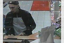 Zaandam - Gezocht - Man met vuurwapen in tankstation