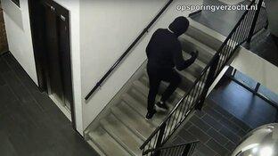 Getuigen gezocht voor overval in Zaandam: politie geeft beelden vrij
