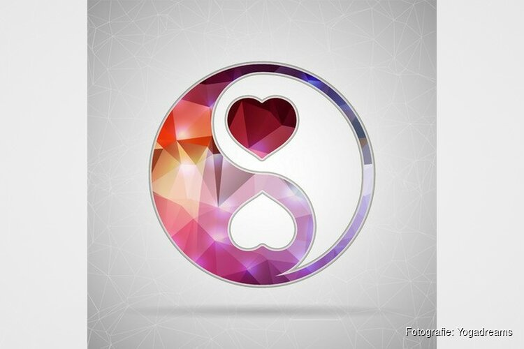 De essentie in Yin yoga (3-weekse cursus)