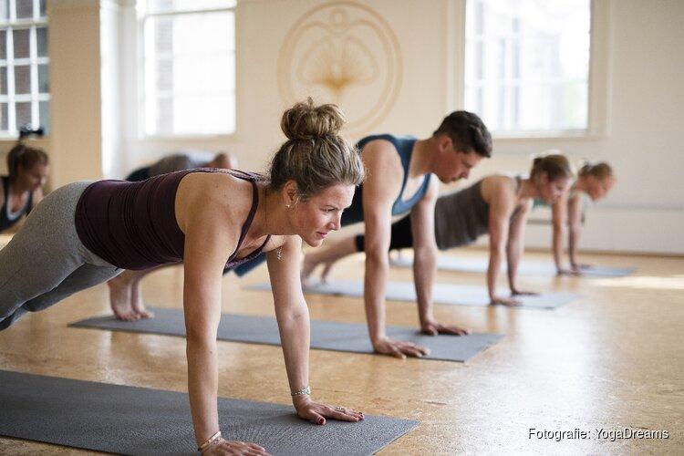 Starten met yoga? Kom naar Yogadreams!