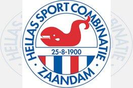 Hellas Sport koploper na winst op ZCFC