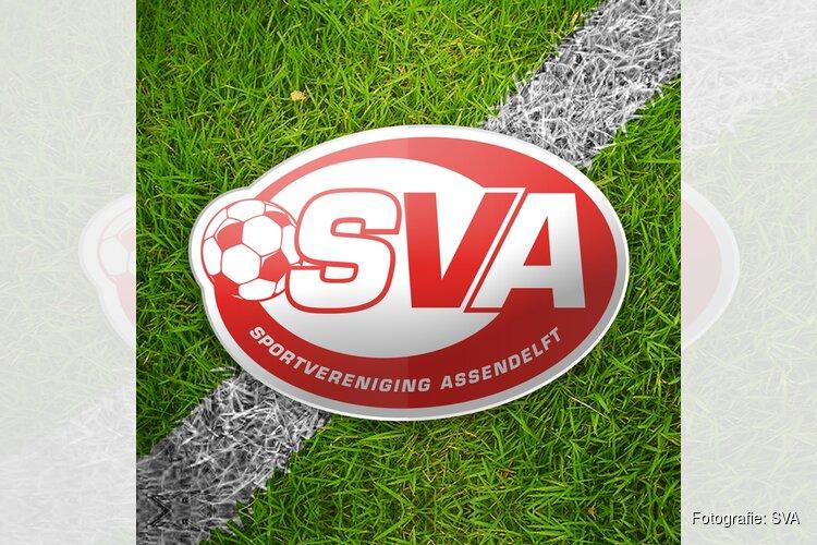Joeri Houniet nieuwe hoofdtrainer SVA