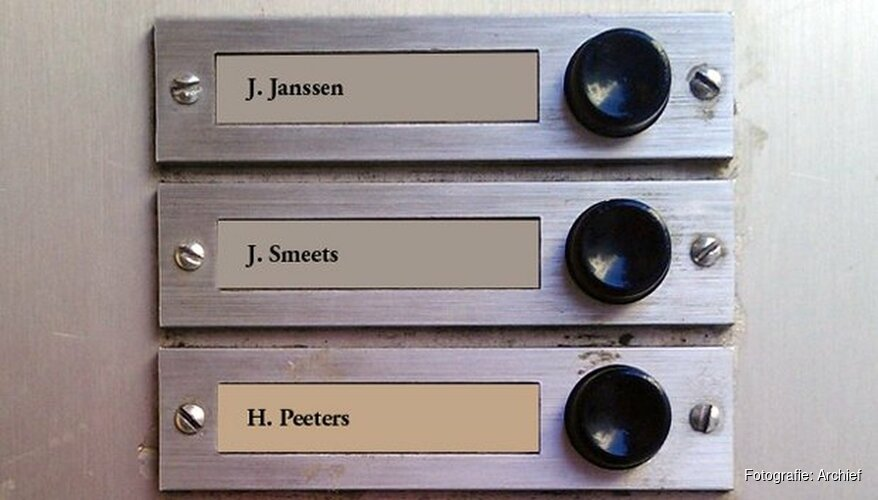 Meest voorkomende achternamen Zaandam vaak afgeleid uit beroepen