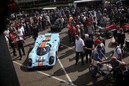 Historic Grand Prix presenteert internationaal droomprogramma