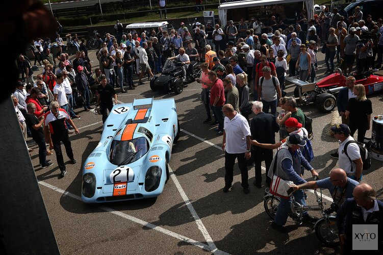 Historic Grand Prix presenteert internationaal droomprogramma