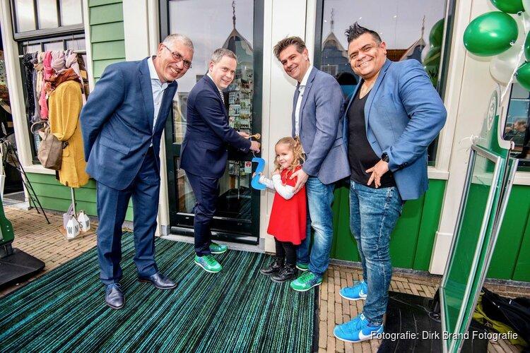 VVV Zaanstore geopend in centrum Zaandam